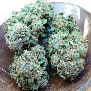 Buddha Fruit CBD 7- 10%